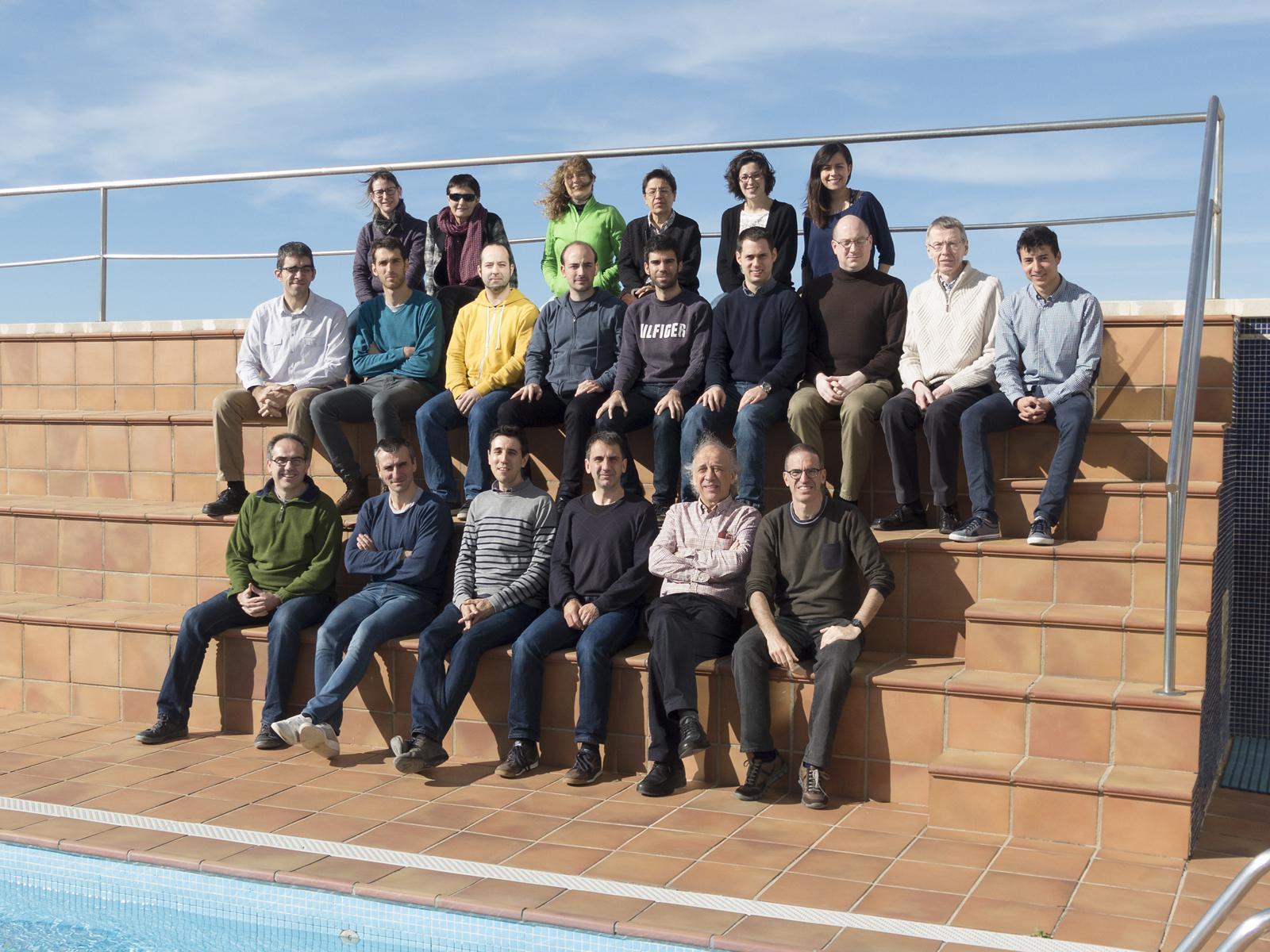 GaiaUB team