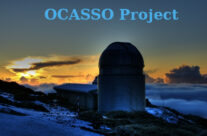 Last Successful Campaigns of the OCCASO Project