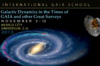 International Gaia School, Mexico 2013