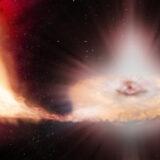 Gaia discovers its first supernova