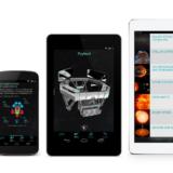 Gaia Mission App Actualitzada