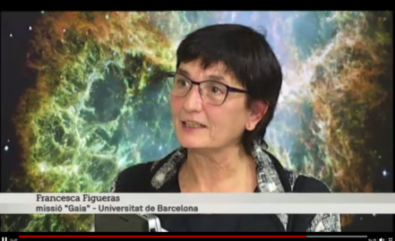 One year after Gaia launch, it has detected 8 supernovae (TV3 news)