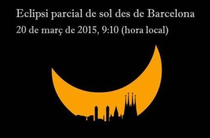 Solar eclipse 2015 (Lletra Lligada, Ràdio 4 RNE, 16 Mar 2015)
