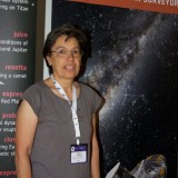 "CARME JORDI: ""Gaia ya ha cubierto el cielo completo"" (IAC, 23 Jun 2015)"