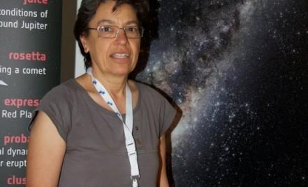 "CARME JORDI: ""Gaia ya ha cubierto el cielo completo"" (IAC, 23/06/2015)"