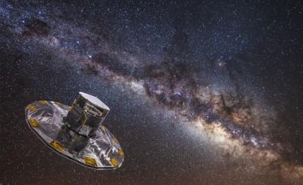 """Carme Jordi: """"Gaia alerta de asteroides desconocidos"""" (El Pais, 30/06/15)"""