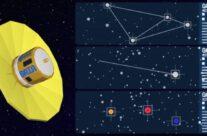 """""""El mapa estel·lar de la via làctia"""" (Càpsules de ciència, TV3, 25 nov 2014)"""