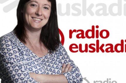 """""""La Misión Gaia"""" (La Mecánica del Caracol, Radio Euskadi, 21 Jul 2016)"""
