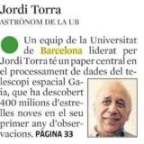 Els semàfors: Jordi Torra (La Vanguardia, 15 Set 2016)
