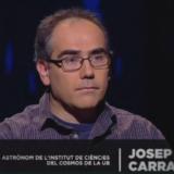 Debat sobre la influència de la Lluna a l'home (BTV, 13 Nov 2016)