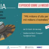 """One Billion Eyes For One Billion Stars"": Exhibition Available"