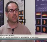 """""""Nova teoria per a l'origen de la Lluna"""" (TV3, 11 Gen 2017)"""
