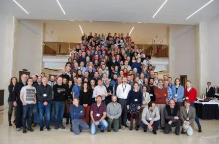 El Consorci pel Processament i Anàlisi de Dades (DPAC) es reuneix a Sitges per debatre el Data Release 2 de la missió Gaia