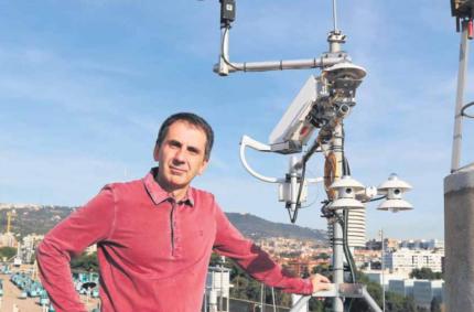"""Entrevista a Xavi Luri al """"Presència"""" del Punt avui (16 Gen 2017)"""