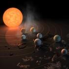 Josep Manel Carrasco ha parlat sobre el sistema TRAPPIST a La república Santboiana (Ràdio Sant Boi, 23/02/2017)