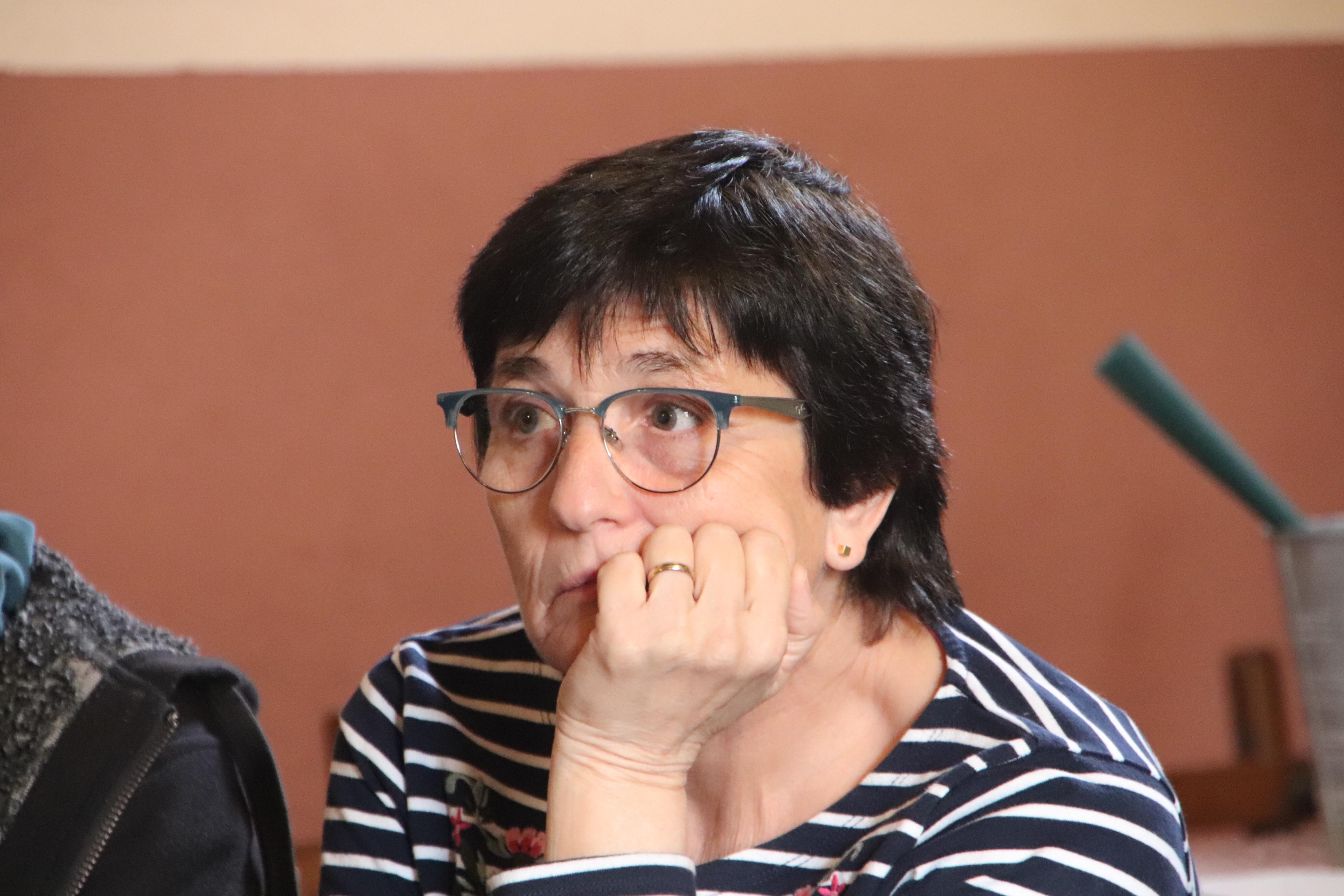 Francesca Figueras