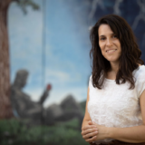 Teresa Antoja en El País