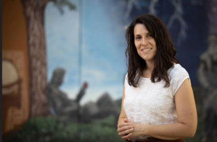 Teresa Antoja en El País (in Spanish)